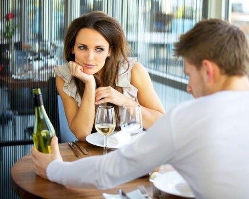 Як спілкуватися з дівчиною?