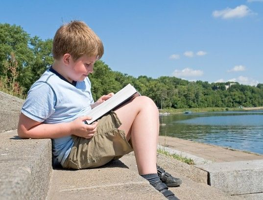 вчимося швидко читати