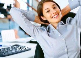 Як не втомлюватися на роботі: поради для офісних співробітників
