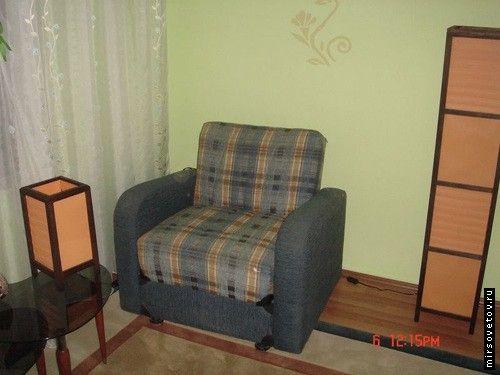 Як оновити старі меблі