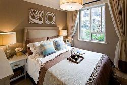 Як обставити спальню