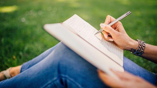 Як почати писати книгу