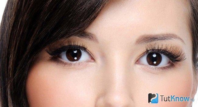 Чорні очі