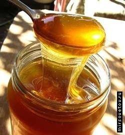 Як визначити натуральність і якість меду