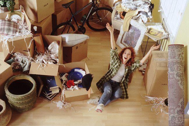 Як підтримувати порядок в домі?