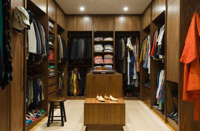 Позбавляємося від непотрібних речей в гардеробі
