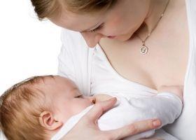Як підготувати груди до годування дитини?