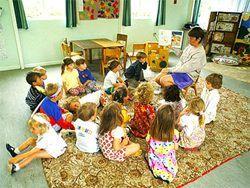 Як підготувати дитину до дитячого садка