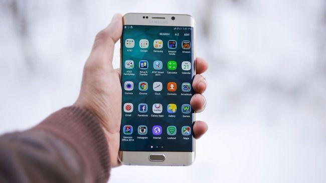 Як підключити Samsung Galaxy Ace до комп`ютера
