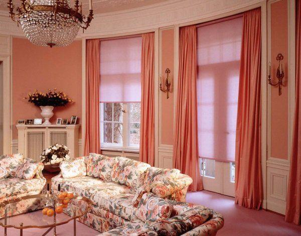 оригінальні штори