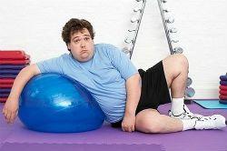 Як схуднути на 20 кг