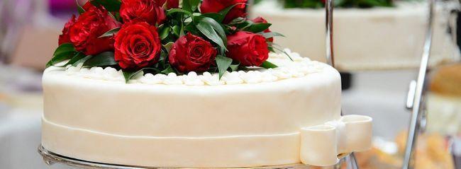 прикраса торта