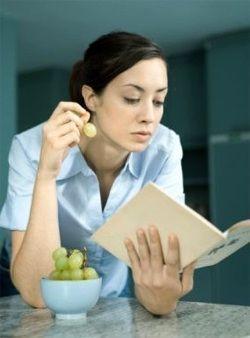 Як побудувати харчування для схуднення