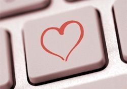 Як познайомитися з дівчиною через інтернет