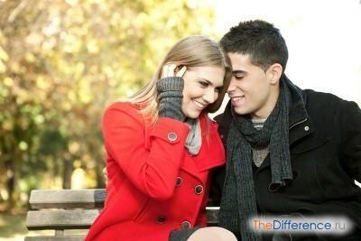 Як познайомитися з дівчиною на вулиці