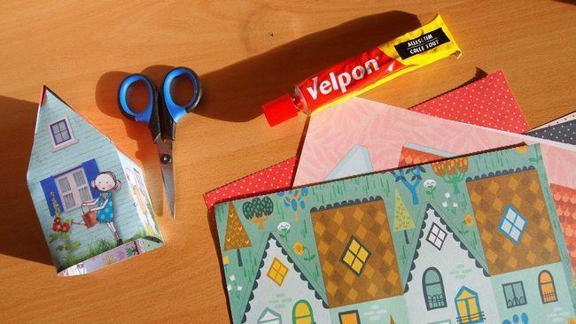 Як зварити клей в домашніх умовах