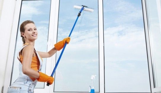 Поради по догляду за вікнами