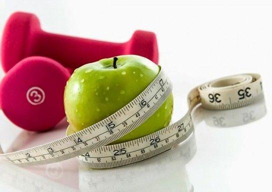 Правильне харчування при тренуваннях 2