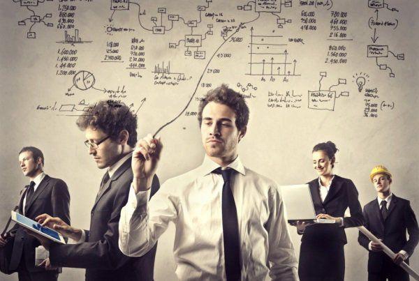 Як правильно скласти бізнес-план: етапи і поради