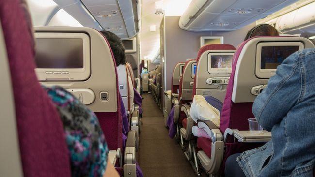 Як позбутися страху літати на літаку