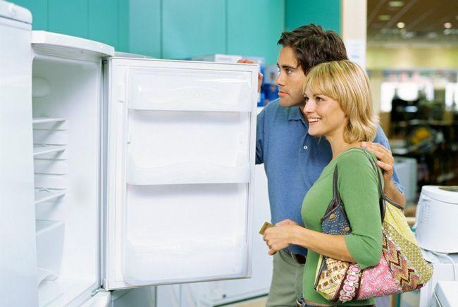 Що потрібно знати при покупці холодильника