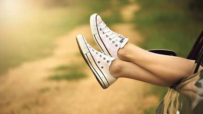 Як зробити ікри ніг худими: харчування і вправи