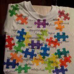 Як перетворити футболку за допомогою акрилових фарб