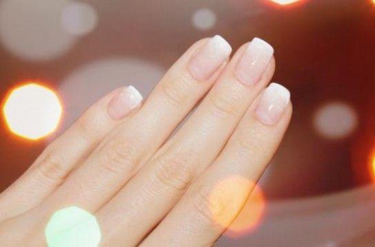 форма нігтів