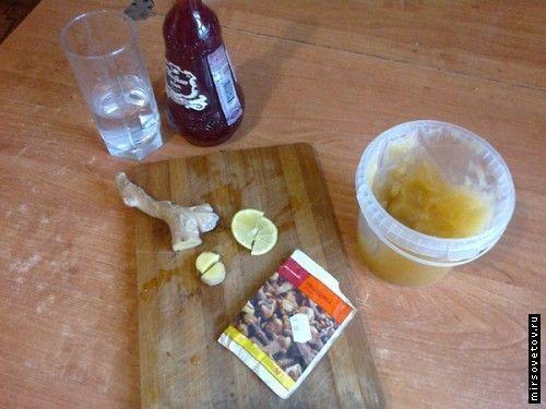 Як приготувати глінтвейн