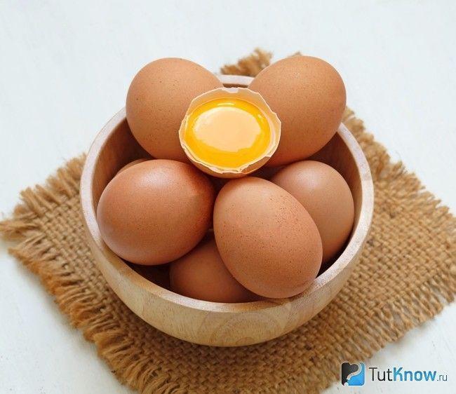 Яєчний жовток