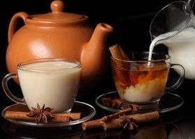 Як приготувати молокочай для схуднення