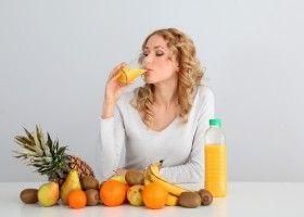 Як приготувати вітамінний напій для підвищення імунітету