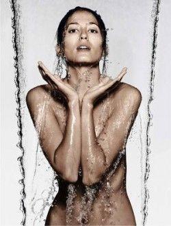 Як приймати контрастний душ