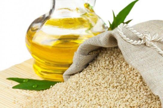 Як приймати кунжутне масло: користь і шкода для організму!