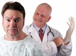 Як проводиться колоноскопія кишечника