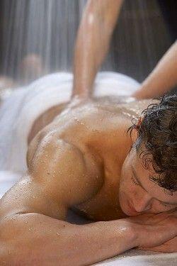 Як проводиться нуру масаж