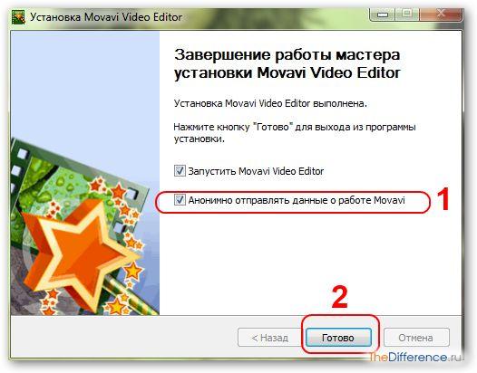 програма, за допомогою якої можна вирізати фрагмент з відео