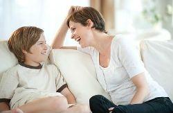 Як розмовляти з дитиною