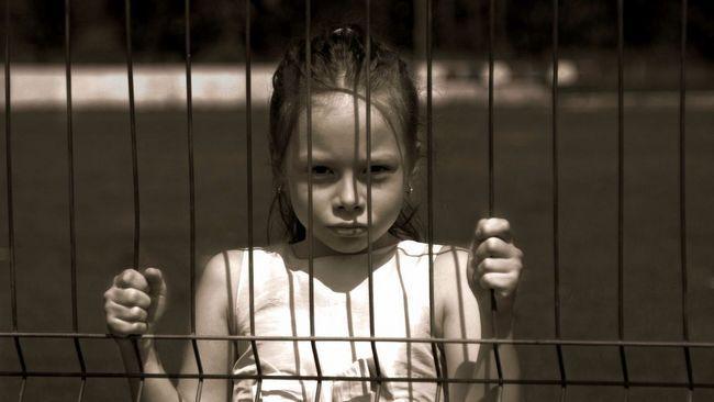 Як боротися з дитячим злодійством