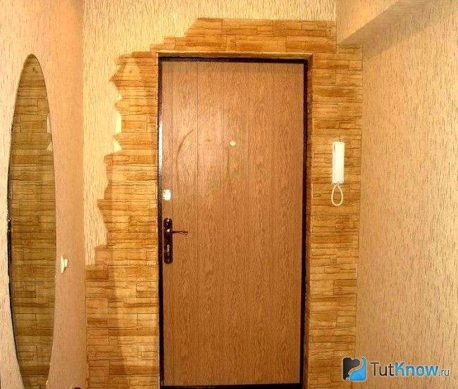 Отвір для дверей