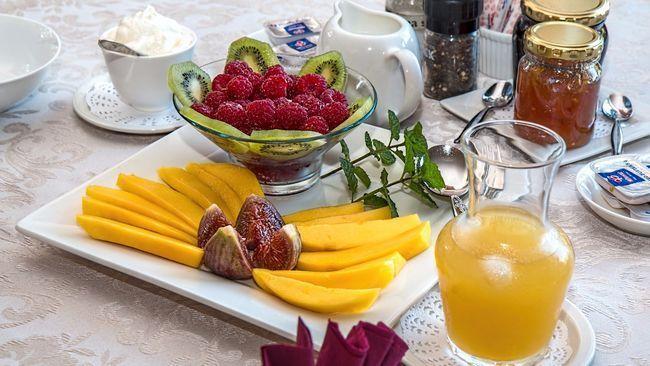 12 рекомендацій як правильно і раціонально харчуватися