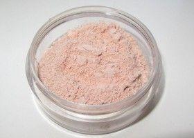Як зробити мінеральну пудру своїми руками
