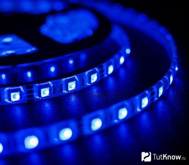 Світлодіоди SMD-5050