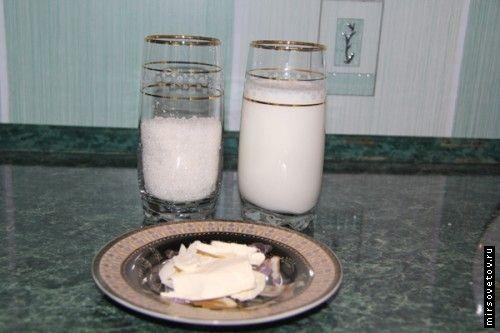 Як зробити згущене молоко в домашніх умовах