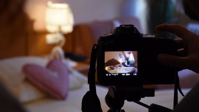 Як зробити фотосесію будинку