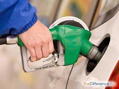 Як знизити витрату палива
