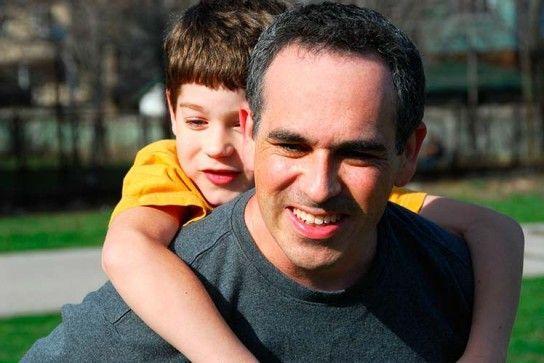 Як стати хорошим татом: діючі рекомендації