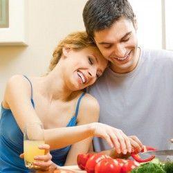 Як стати вегетаріанцем