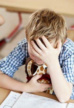 Як стимулювати дитину вчитися краще