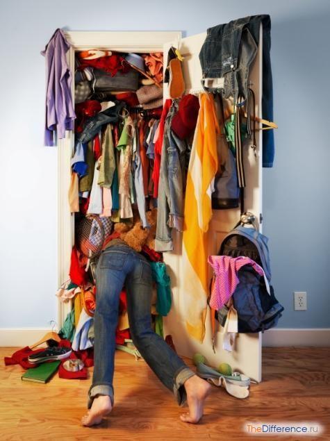 Як прибрати квартиру